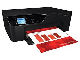 HP Deskjet 3525 e-All-in-One Printer