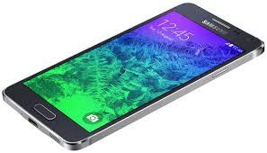 Samsung Galaxy Alpha SM-G850Y Mobile