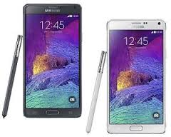 Samsung Galaxy Note 4 SM-N910 Mobile