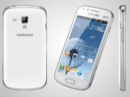Samsung Galaxy S Duos 2 S7582 Mobile