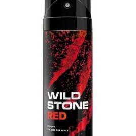 Wild Stone Red Deodorant For Men 150ml