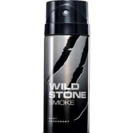 Wild Stone Smoke Pack Deodorant For Men 150 ml