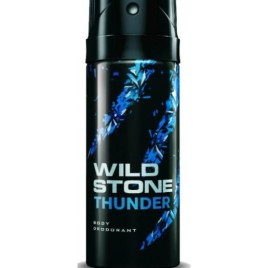 Wild Stone Thunder Pack Deodorant For Men 150 ml Perfume