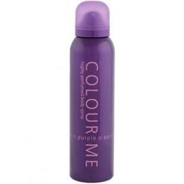Colour Me Purple Perfume Spray for Women, 150ml