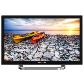 "Walton WCT2404C Screen 24"" Led TV"