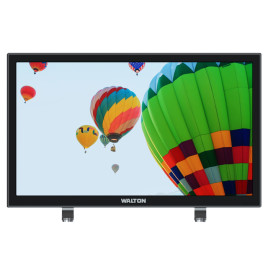 "Walton WCT2404K Screen 24"" Led TV"