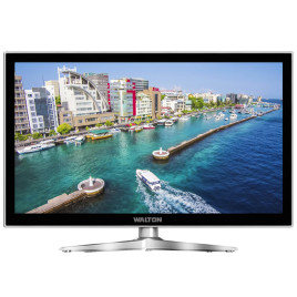 "Walton WCT2404X Screen 24"" Led TV"