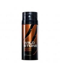 Wild Stone Night Rider Pack Deodorant For Men 150 ml
