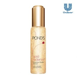 Ponds Gold Radiance Serum 30ml