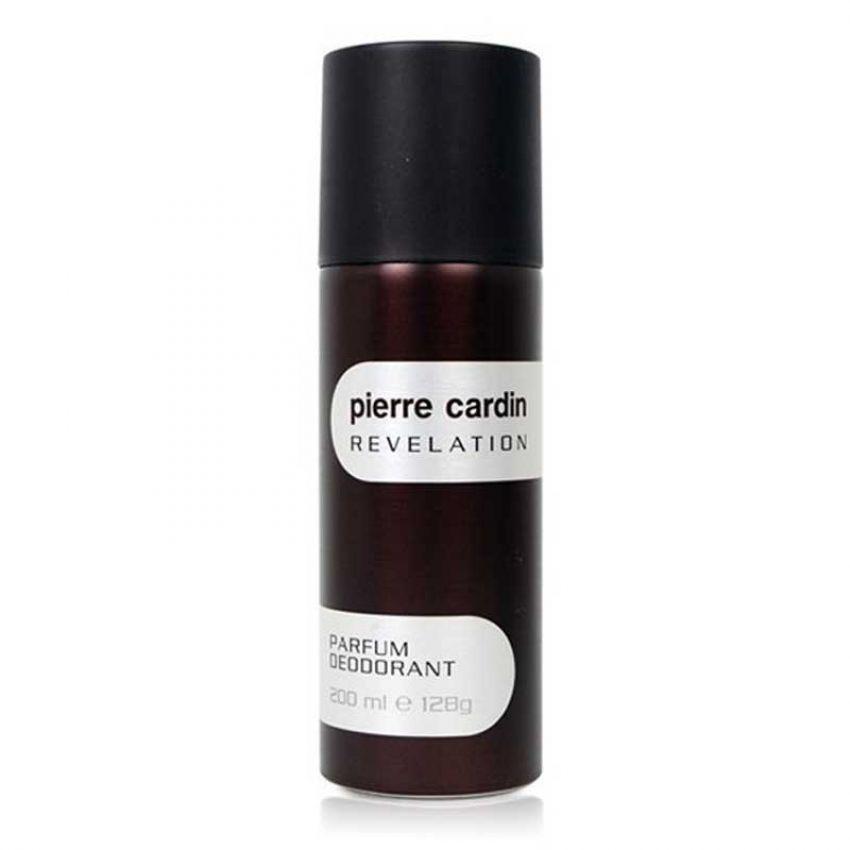 pierre cardin deodorant