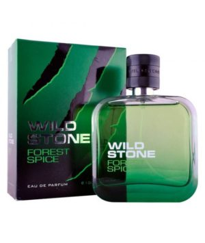 Wild Stone Forest Spice Perfume For Men
