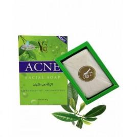 YC Acne Facial Soap with vitamin C & E
