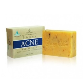 Yc Acne Soap With Triclosan