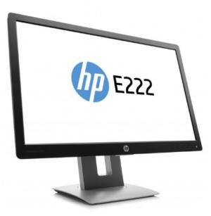 HP ELITE E222