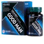 Goodman Energetic Capsules