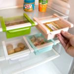 Refrigerator Layer Storage Box