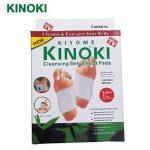 Kinoki Detox WFH-1007