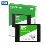 WD Green SSD 120GB Solid State Drive
