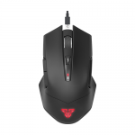 Fantech WGC1 Venom Rechargeable Wireless Gaming Mouse Black bd price