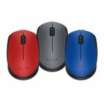 Logitech M171 Wireless Nano-receiver Mouse bd price