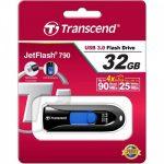 Transcend TS32GJF790 32GB USB 3.1 Flash Drive bd price