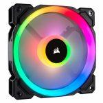 Corsair LL120 Dual Light Loop RGB LED Casing Fan (3 Pack Combo)
