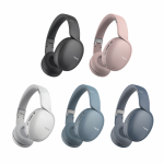 Havit H600BT Bluetooth Fold-able Headphone