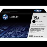 HP 15A Black Original LaserJet Toner Cartridge (For LJ P1200) price in bangladesh