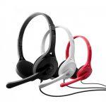 Edifier K550 Wired Black Headphone