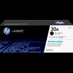 HP 30A Black Original LaserJet Toner Cartridge (For M203 Printer) price in bangladesh