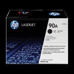 HP 90A Black Original LaserJet Toner (For LJ M601N, D, DN, 602N, D, DN) price in bangladesh