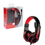 Havit HV-H2116D 3.5mm Stereo Headphone