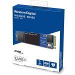 Western Digital Blue SN550 1TB NVMe M.2 SSD