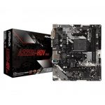 ASRock A320M-HDV R4.0 AMD Motherboard Price in Bangladesh