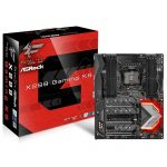 ASRock Fatal1ty X299 Gaming K6 Intel ATX Motherboard Price in Bangladesh