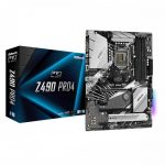 ASRock Z490 Pro4 10th Gen DDR4 Motherboard Price in Bangladesh
