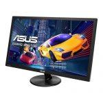 "ASUS VP228HE 21.5"" Full HD 1ms Low Blue Light Flicker Free Gaming Monitor Price in Bangladesh"