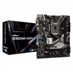 Asrock B365M-HDV 9th Gen Super Alloy Micro ATX Motherboard Price in Bangladesh