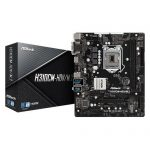Asrock H310CM-HDV/M.2 8th & 9th Gen DDR4 Motherboard Price in Bangladesh