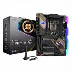 Asrock Z490 Taichi 10th Gen DDR4 Motherboard Price in Bangladesh