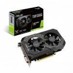 Asus TUF Gaming GeForce GTX 1650 Super OC 4GB Graphics Card Price in Bangladesh