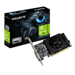 Gigabyte GT 710 2GB DDR5 Graphics Card Price in Bangladesh
