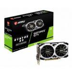 MSI GeForce GTX 1650 D6 Ventus XS OCV1 4GB GDDR6 Graphics Card Price in Bangladesh