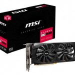MSI Radeon RX 570 8GT OC 8GB Graphics Card Price in Bangladesh