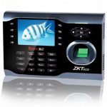 ZKTeco iClock 360 Fingerprint Time Attendance Terminal with Adapter Price in Bangladesh