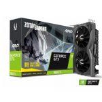 ZOTAC GAMING GeForce GTX 1660 Ti AMP 6GB GDDR6 Graphics Card Price in Bangladesh