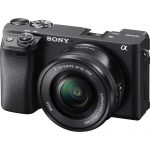 Sony Alpha A6400 with 16-50mm Lens Mirrorless Digital Camera price in bangladesh