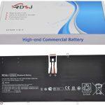 Battery For HP Envy Spectre XT 13-2000 Series Laptop, PN: HDO4XL HD04XL Laptop Battery