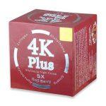 4K Plus Whiteniing Night Cream Goji Berry 20g