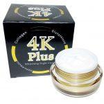 4k Plus Whitening Night Cream 20g